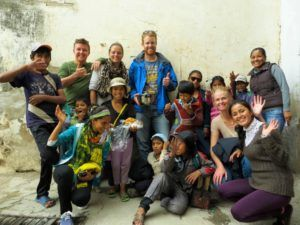 Six Reasons Why You Should Volunteer Abroad