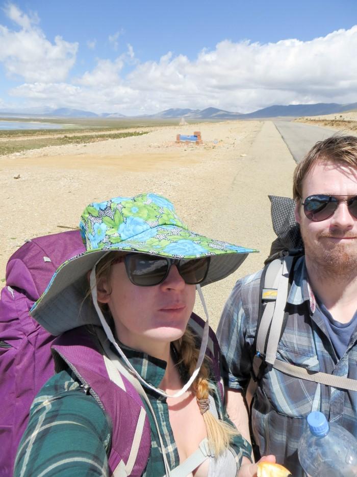 Inca Trail Tarija Bolivia