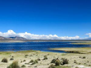 Earth Porn: Stunning Photos of Tarija's Inca Trail