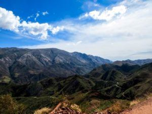 Into the Wilderness: A Guide to Hiking to the Maragua Crater