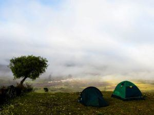 4 Unmissable Reasons to Go Wild Camping in South America