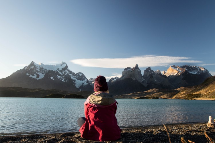 where to go in Patagonia