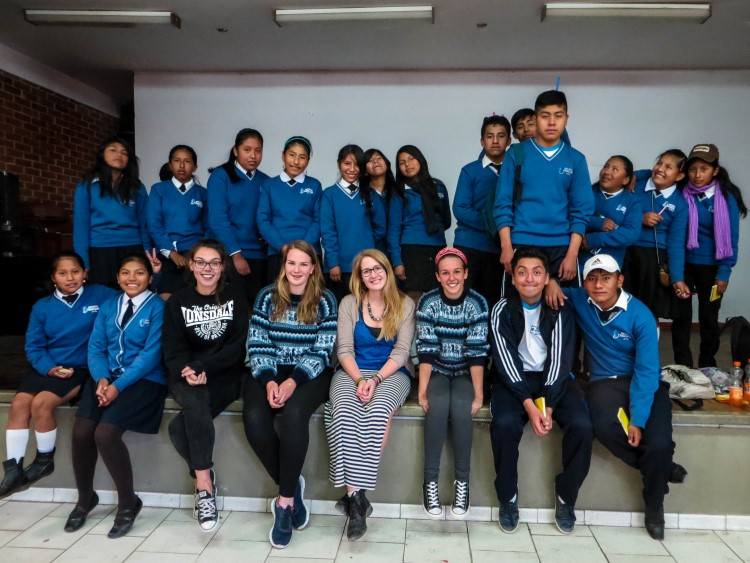 How to Use Volunteering Abroad For a Career Change