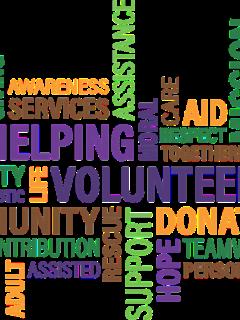 volunteer misconceptions