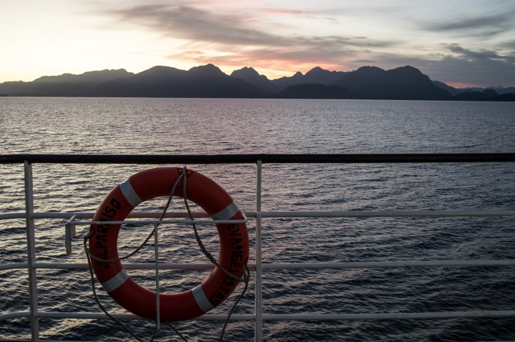 The Navimag Ferry in Chile: Is It Worth it?