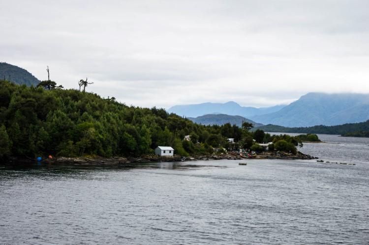 navimag ferry