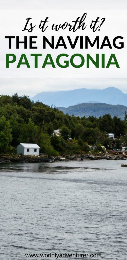 Patagonia travel | Chile | boat trip South America | Navimag Ferry | Chilean fjords | backpacking South America | budget travel | adventure