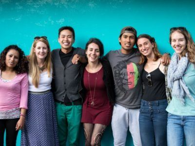 The Ultimate Guide to Volunteering in South America