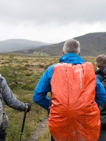 torres del paine trekking equipment list