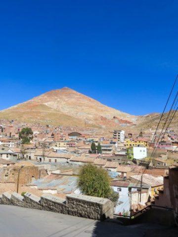 cerro rico potosi bolivia