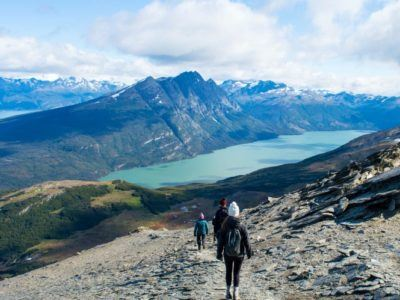 Patagonia Backpacking Itineraries For Three Weeks & Beyond