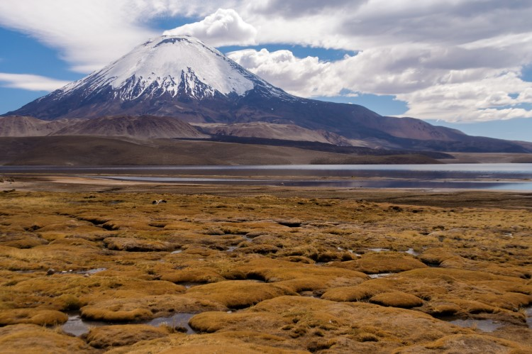 places to visit northern Chile