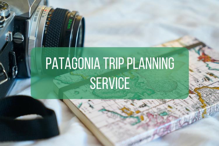 Patagonia Trip Planning Service