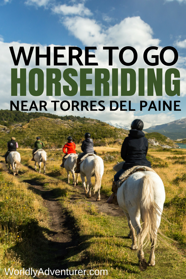 #Patagonia #PuertoNatales #horseriding #travelChile #SouthAmerica #worldlyadventurer #adventurePatagonia A horse riding adventure at Estancia La Peninsula near Puerto Natales in Patagonia offered the chance to get back to basics, while exploring some of the region's must stunning untouched scenery