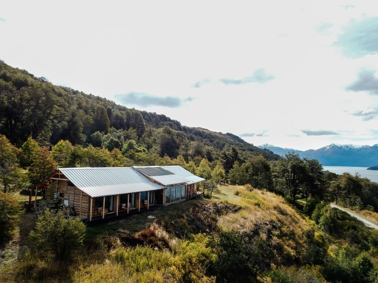 A Luxurious Stay in the Sunniest Corner of the Carretera Austral