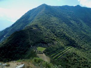 Peru's Choquequirao Trek: The Ultimate Hiking Guide