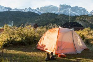 Booking Campsites in Torres del Paine: Everything You Need to Know