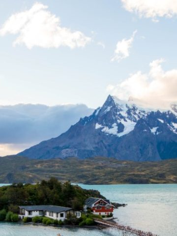 How to visit Torres del Paine, Patagonia, if campsites are fully booked