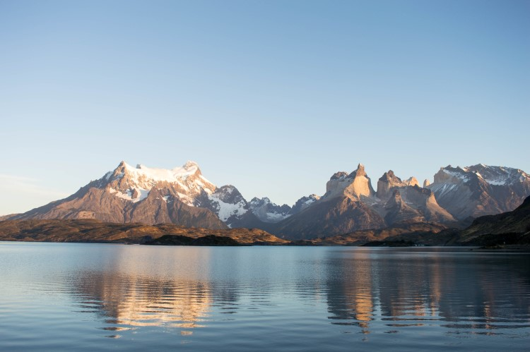 What to do if camping in Torres del Paine is fully booked up