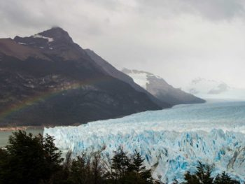 El Perito Glacier near El Calafate, one of the Argentina's most unmissable travel destinations