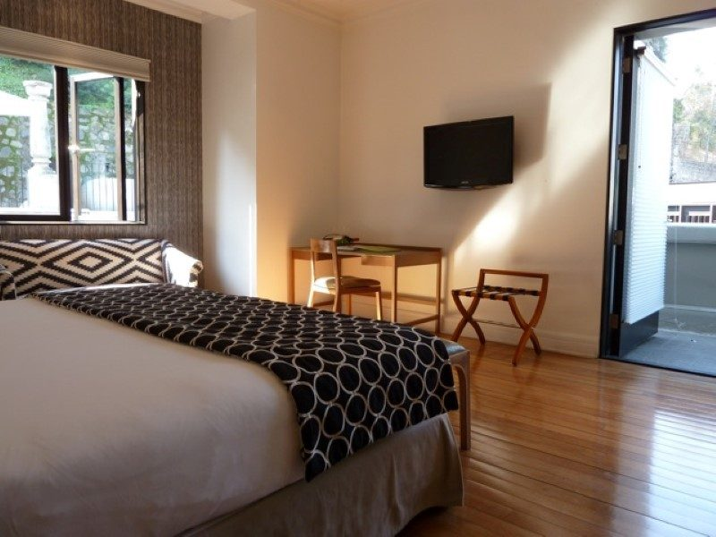 The Aubrey, one of the best hotels in Santiago, Chile